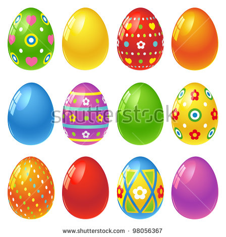 Easter Eggs Stock Images, Royalty-Free Images & Vectors | Shutterstock svg transparent stock