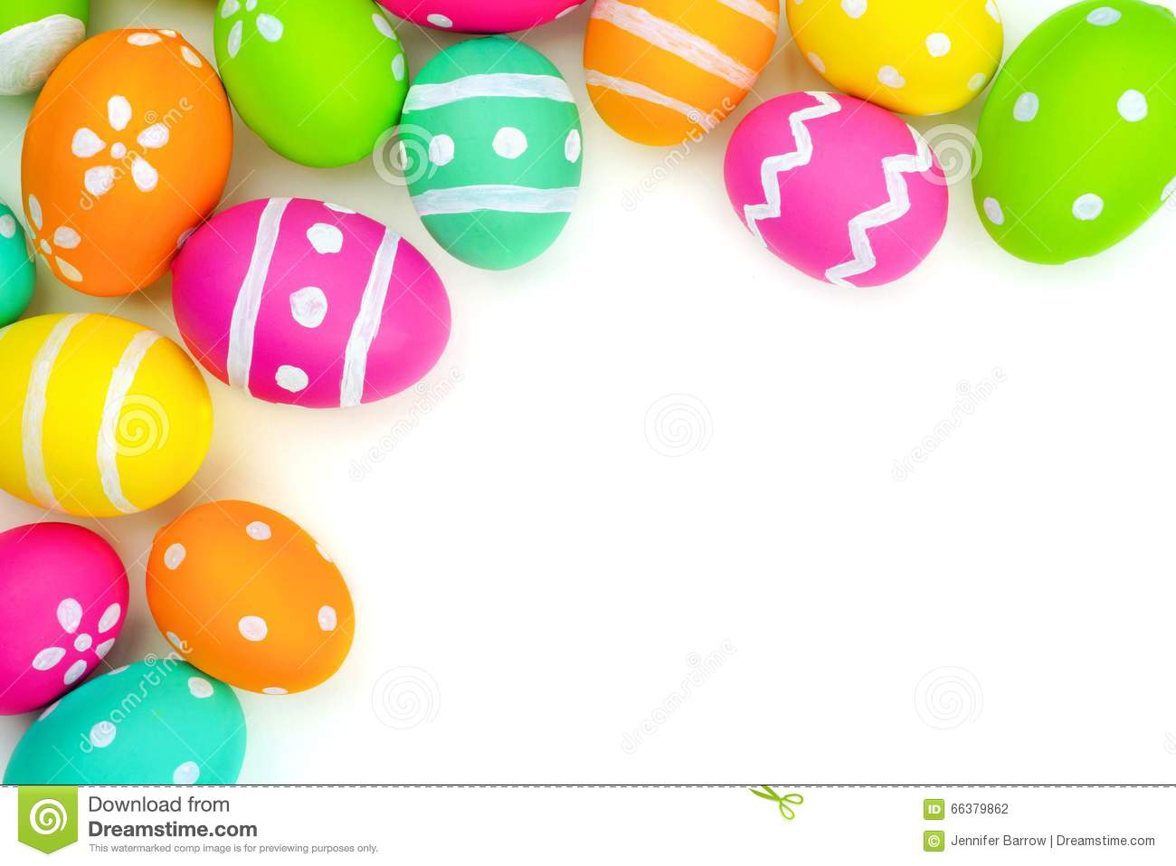 Easter egg corner clipart svg transparent download Easter egg corner clipart - ClipartFest svg transparent download