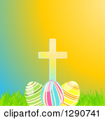 Easter egg cross clipart png library Royalty Free Easter Illustrations by elaineitalia Page 2 png library
