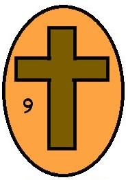 Easter egg cross clipart clip art stock Clipart easter crosses eggs - ClipartFest clip art stock