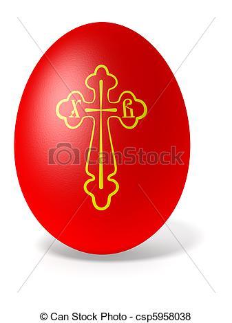 Easter egg cross clipart svg stock Easter egg cross clipart - ClipartFest svg stock