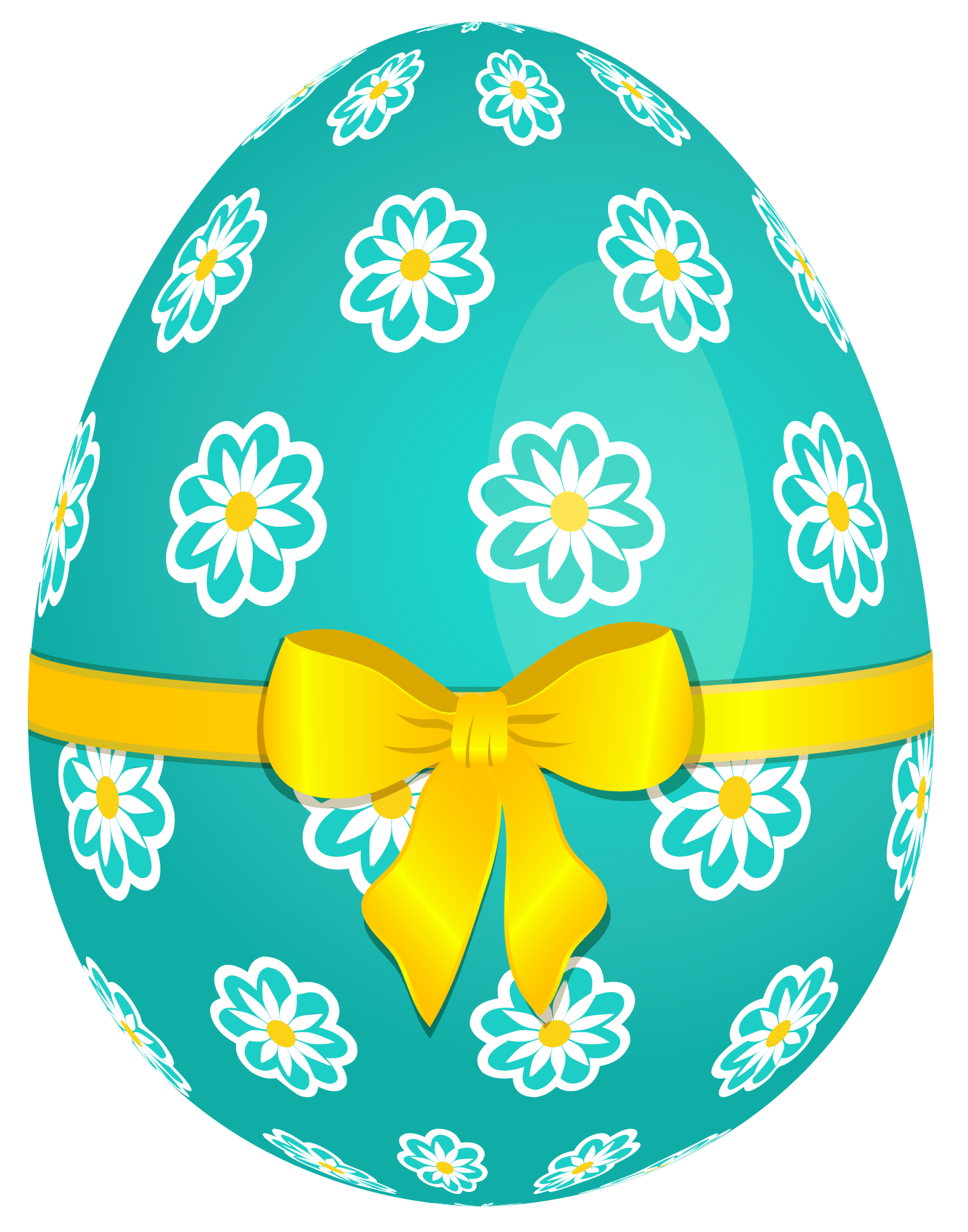 Easter egg frame clipart png vector free library Easter egg clipart png - ClipartFest vector free library