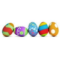 Easter egg free clip art picture freeuse stock Download Easter Eggs Free PNG photo images and clipart | FreePNGImg picture freeuse stock