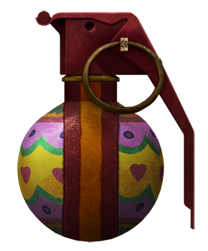 Easter Egg Grenade | CAWiki | Fandom powered by Wikia vector library library
