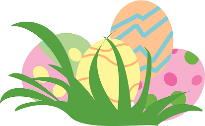 Easter egg hat clipart clip freeuse stock Easter Egg Hunt Clip Art - ClipArt Best clip freeuse stock