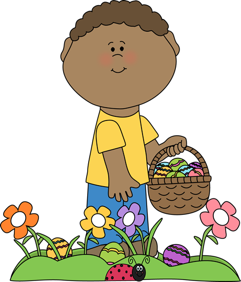Easter egg hunt boy and girl clipart image download Boy on Easter Egg Hunt | Clip Art-Spring | Egg hunt, Easter eggs, Easter image download
