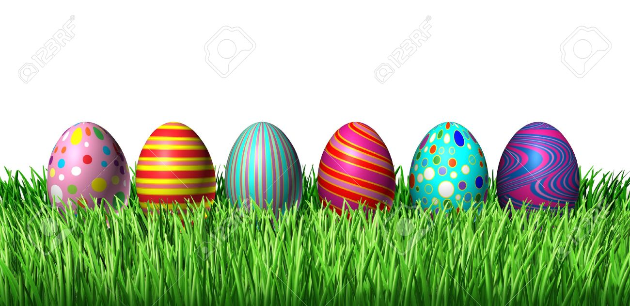 Easter egg hunt clip art graphic black and white download Easter Egg Hunt Stock Photos Images. Royalty Free Easter Egg Hunt ... graphic black and white download