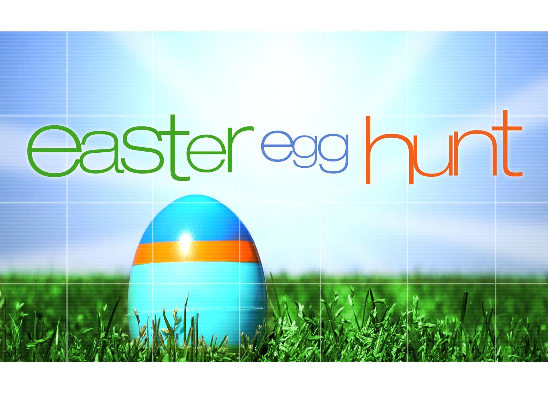 Easter egg hunt clipart christian vector free stock Church easter egg clipart - ClipartFest vector free stock