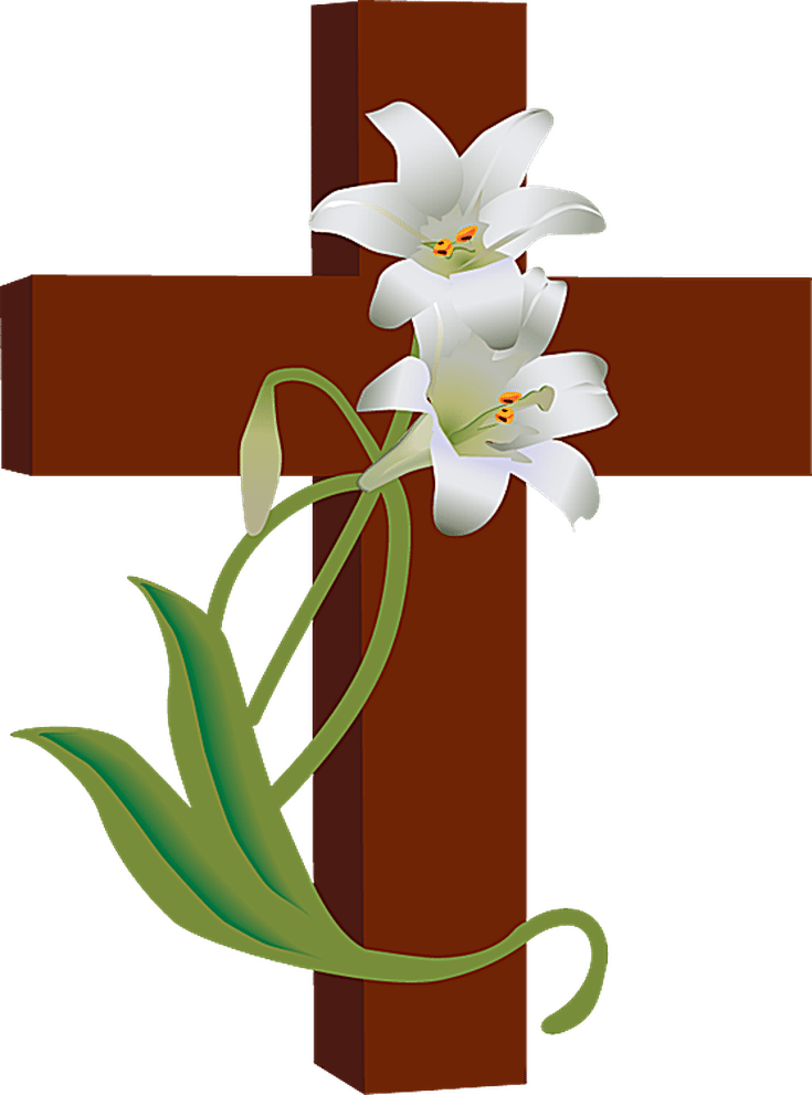 Easter cross clipart religious svg library 25 Easter Activities for Primary School | Pinterest | Easter clip ... svg library
