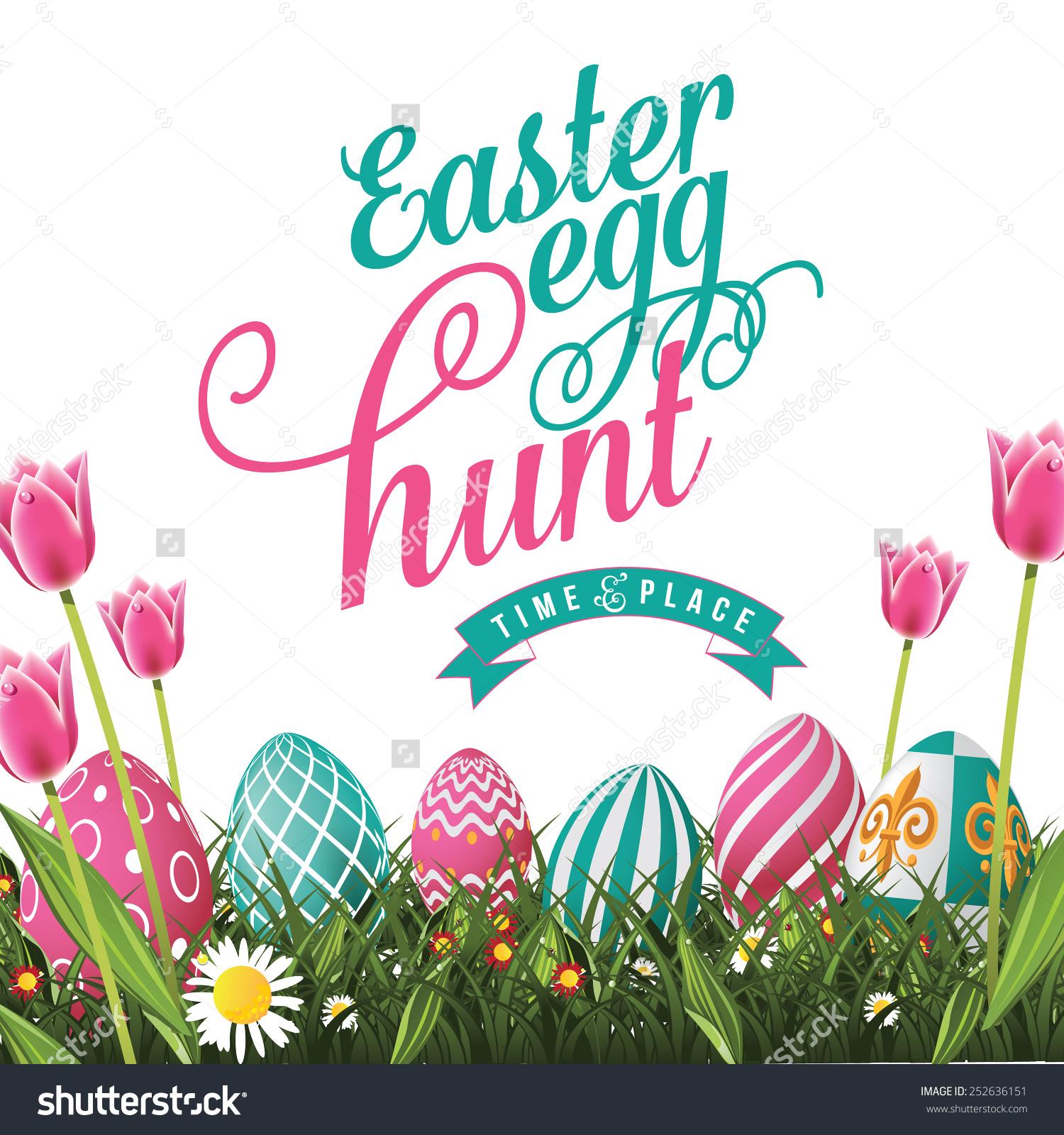 Easter egg hunt clipart free clip art free library Easter Egg Hunt Sign Free Clip Art – Clipart Free Download clip art free library