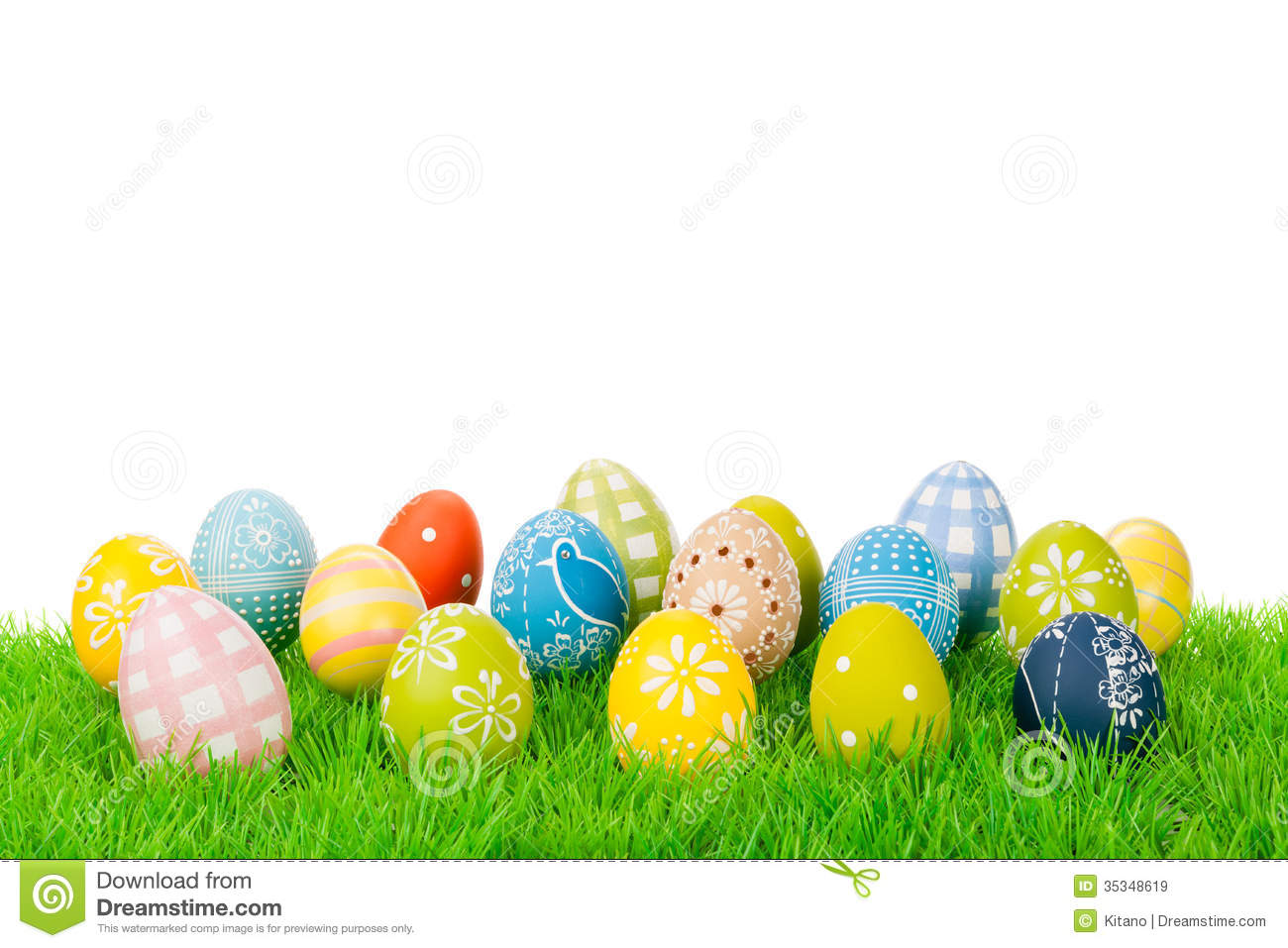 Easter egg hunt clipart free - ClipartFest graphic library library