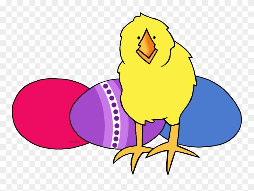 Easter egg hunt clipart phillip martin svg black and white download Easter Chick - Philip Martin Clipart Easter - Png Download (#3381321 ... svg black and white download