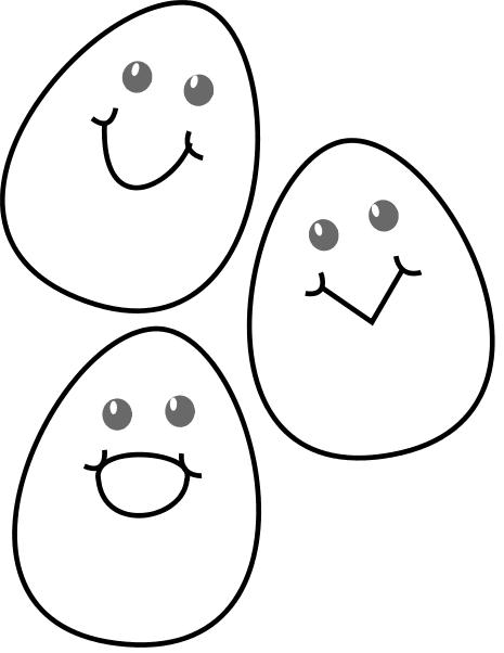 Free black and white easter egg hunt clipart clip freeuse Free Easter Egg Hunt Clipart, Download Free Clip Art, Free Clip Art ... clip freeuse