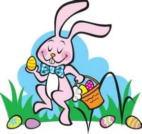 Free Easter Egg Hunt Clipart freeuse stock