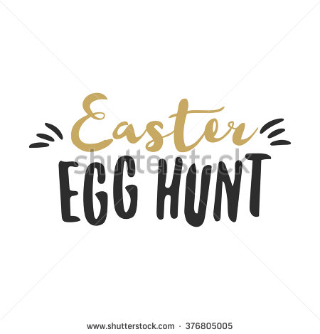 Easter Egg Hunt Stock Images, Royalty-Free Images & Vectors ... black and white download
