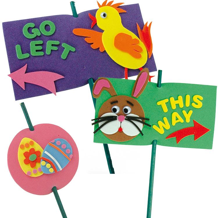 Easter egg hunt sign clipart jpg freeuse download Easter Egg Hunt Sign Free Clip Art – Clipart Free Download jpg freeuse download