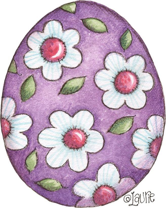 Easter egg jpg clipart banner free 17 Best images about Easter--Clip art on Pinterest | Clip art ... banner free