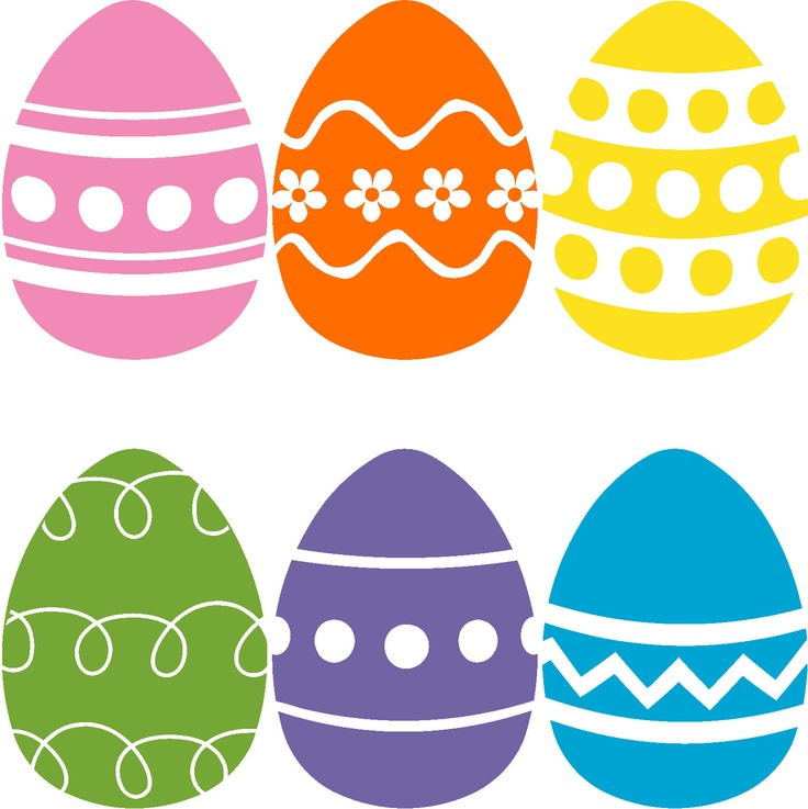 Easter egg jpg clipart banner library stock 1000+ images about Images Spring on Pinterest | Clip art, Overlays ... banner library stock