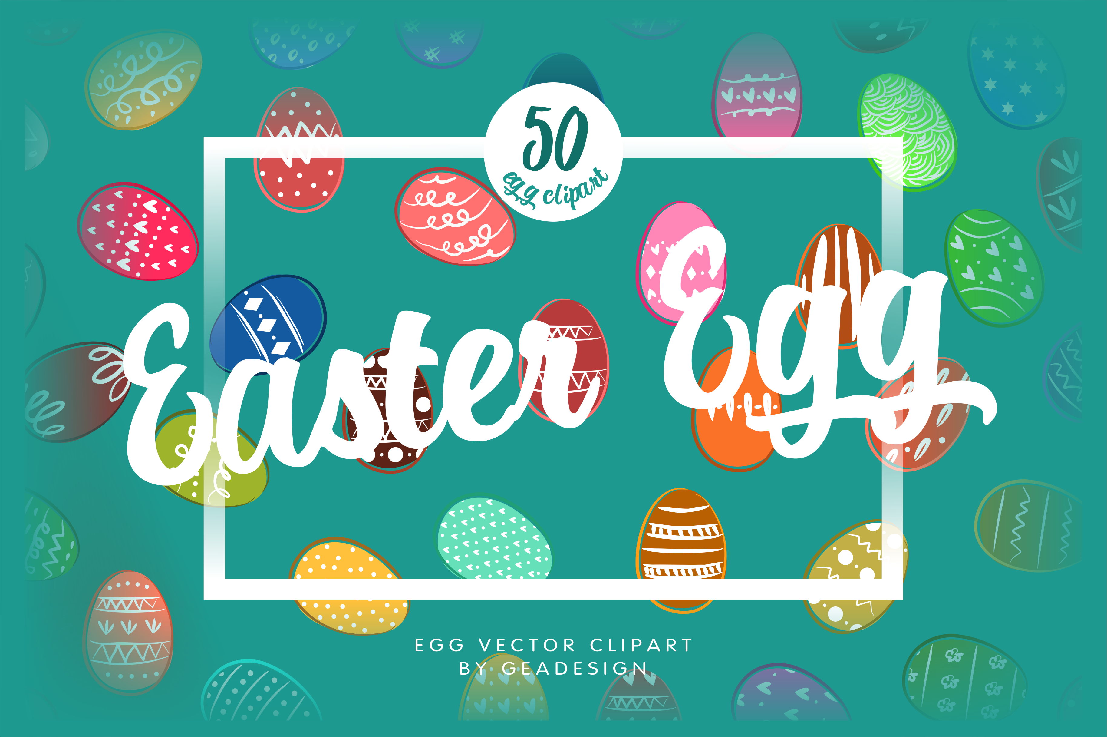 Easter egg vector clipart clipart royalty free download Easter Egg Vector Clipart clipart royalty free download