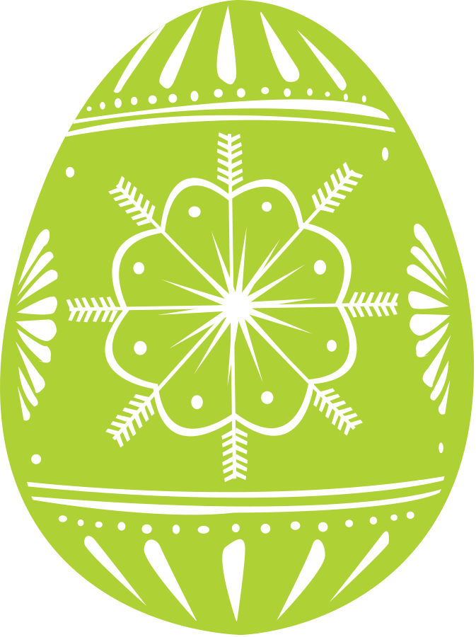 Easter egg vector clipart picture royalty free library Easter eggs vector clipart clipartfest - ClipartBarn picture royalty free library