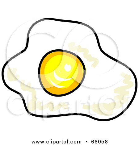 Easter egg yolk clipart svg stock how to draw fried egg coloring pages how to draw fried egg. black ... svg stock