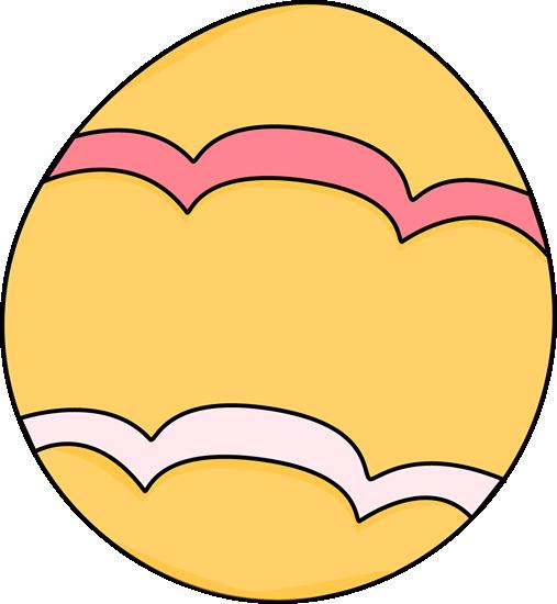 Easter egg yolk clipart clip art library download Yellow easter egg clipart png - ClipartFest clip art library download