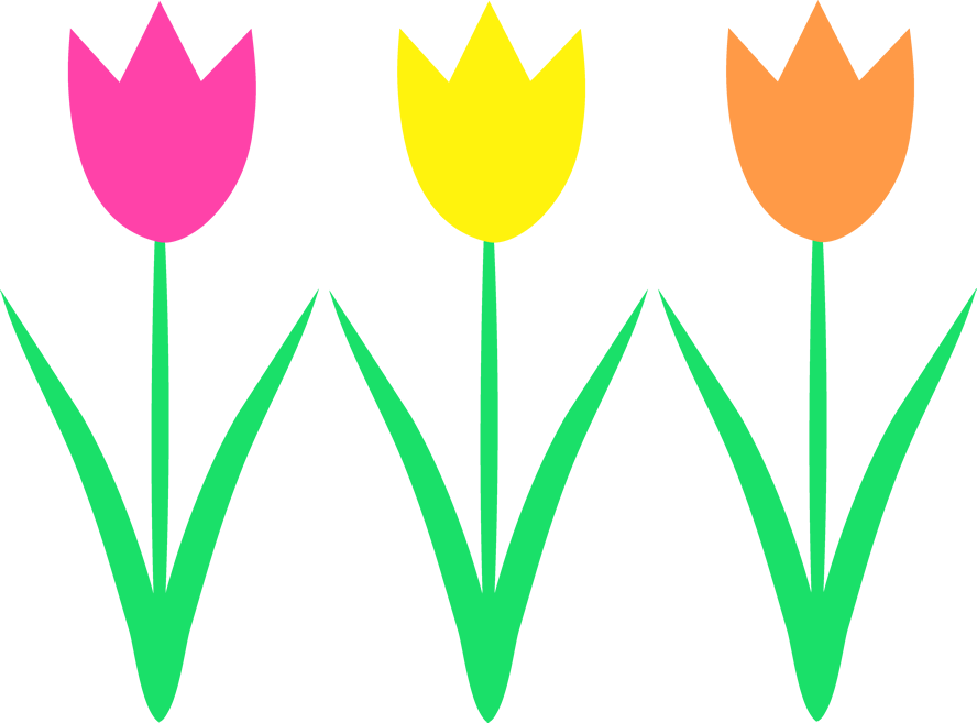 Easter flower clipart image library stock Spring Theme Clipart at GetDrawings.com | Free for personal use ... image library stock
