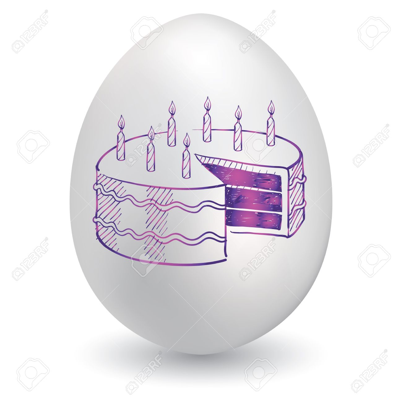 Images of Easter Birthday - Reikian clip art royalty free download