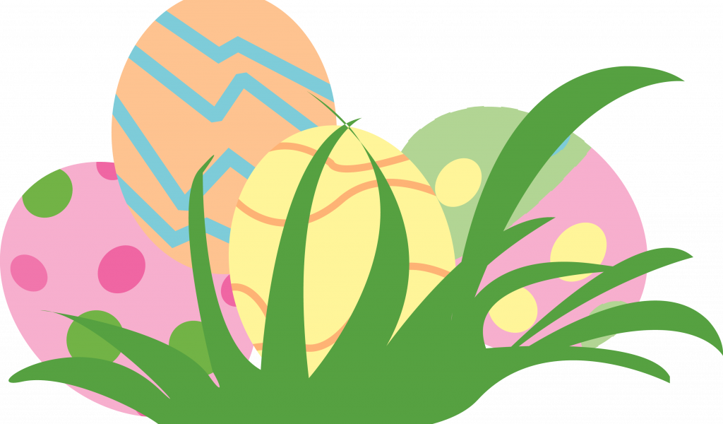 Egg hunt clipart svg freeuse library Easter Egg Hunt Clipart 13 - 1024 X 630 | carwad.net svg freeuse library
