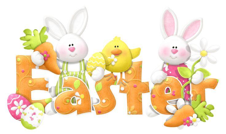 Easter party clipart jpg transparent Bunny Hop Easter Party - 6 April - International School Blog jpg transparent