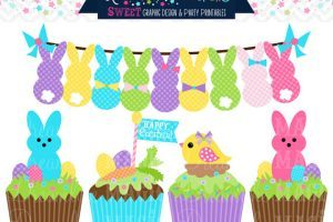 Easter party clipart vector library stock Easter party clipart 4 » Clipart Portal vector library stock