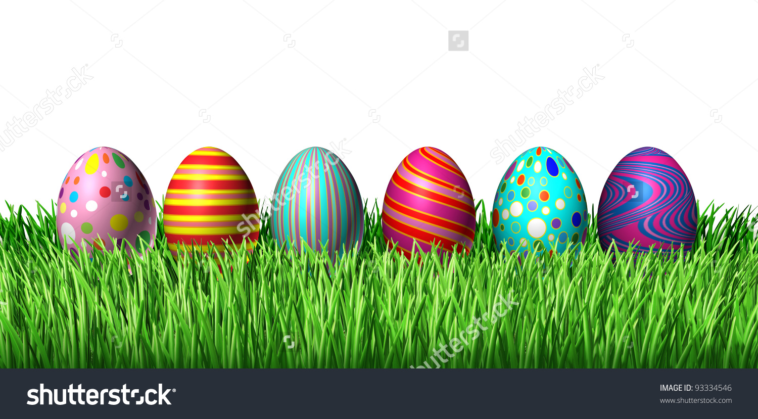 Easter row clipart png freeuse download Easter row clipart - ClipartFox png freeuse download