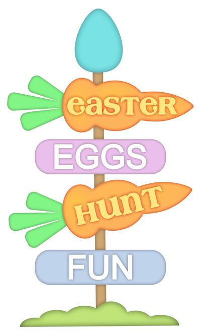 Easter signs clipart banner freeuse library happy easter signs clip art - PngLine banner freeuse library