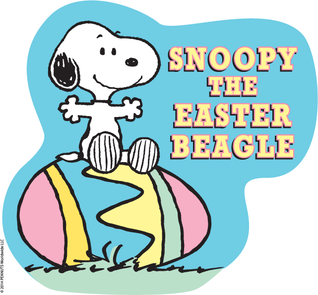 Easter snoopy clipart svg freeuse stock Free Snoopy Easter Cliparts, Download Free Clip Art, Free Clip Art ... svg freeuse stock
