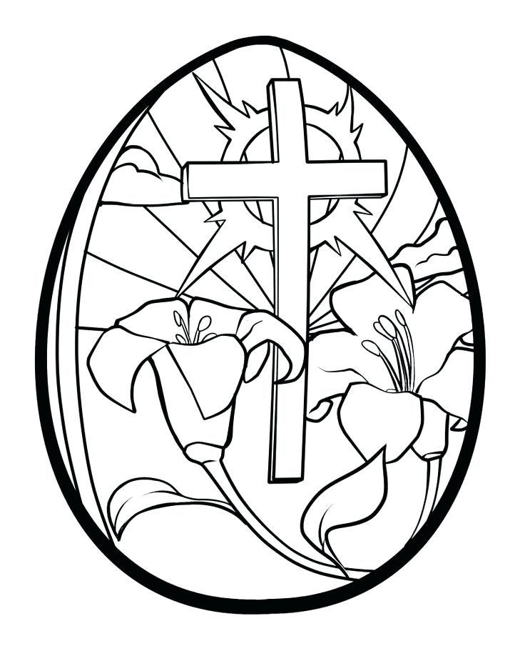 Easter sunday black and white clipart religious clip art freeuse download Easter Clipart Black And White | Free download best Easter Clipart ... clip art freeuse download