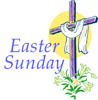 Religious clipart easter sunday clip art library library Free Easter Christian Clipart – HD Easter Images clip art library library