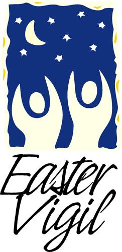 Easter vigil clipart vector transparent library Easter vigil clipart 5 » Clipart Station vector transparent library