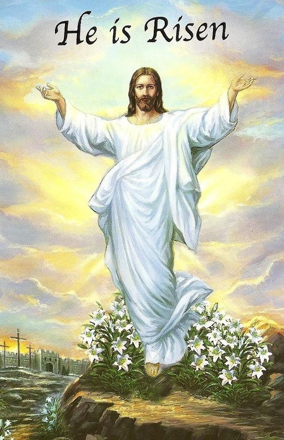 Easter worship with us clipart image freeuse he is risen clipart images - Google Search | Clip Art Samples ... image freeuse