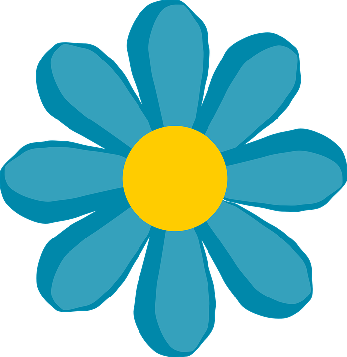 Easy flower clipart clipart free download Simple Flower Cliparts#3926469 - Shop of Clipart Library clipart free download