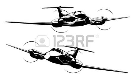 Easy plane clipart svg royalty free download 1,950 Small Plane Stock Vector Illustration And Royalty Free Small ... svg royalty free download