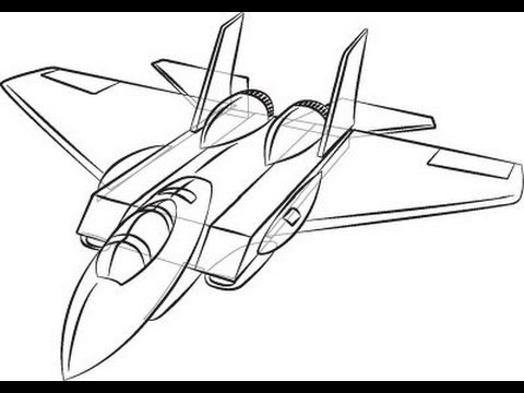 Easy plane clipart jpg transparent stock TUTORIAL] How to Draw a Plane! **SUPER EASY** - YouTube jpg transparent stock