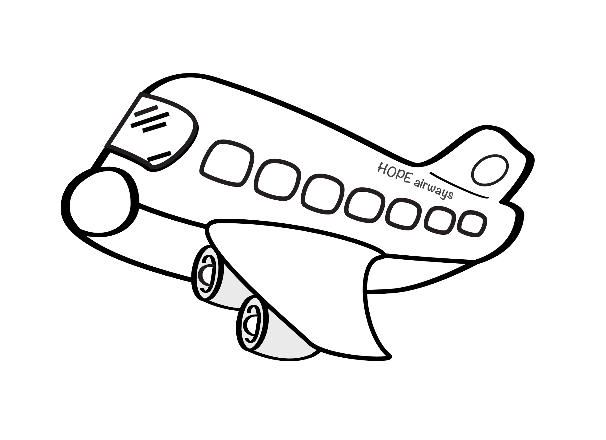 Jet Toy Clipart - Clipart Kid clip art stock