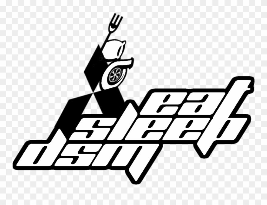 Eat sleep clipart image download $8 - - Eat Sleep Dsm Clipart (#1841008) - PinClipart image download