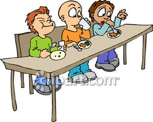 Eating lunch with friends clipart clip art download Eat Supper Cliparts | Free download best Eat Supper Cliparts on ... clip art download