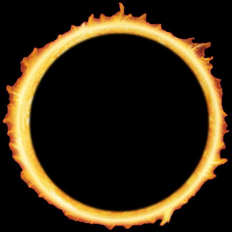 Eclipse sun clipart clip black and white 2018: Annual Celestial Overview - Simone M. Matthews - Universal ... clip black and white