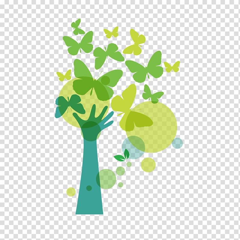 Ecological clipart graphic library library Ecology Environmental protection Poster Ecological island, Green ... graphic library library
