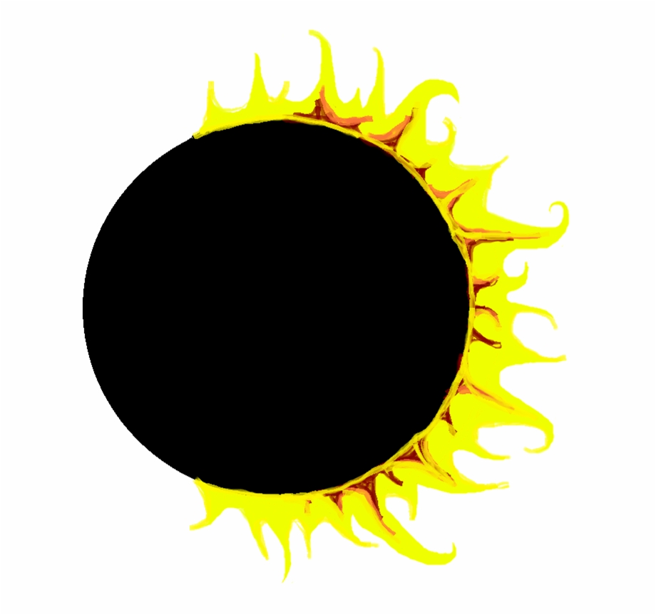 Solar eclipse clipart images jpg download Eclipse Clipart Sun Symbol - Solar Eclipse Clip Art Free PNG Images ... jpg download