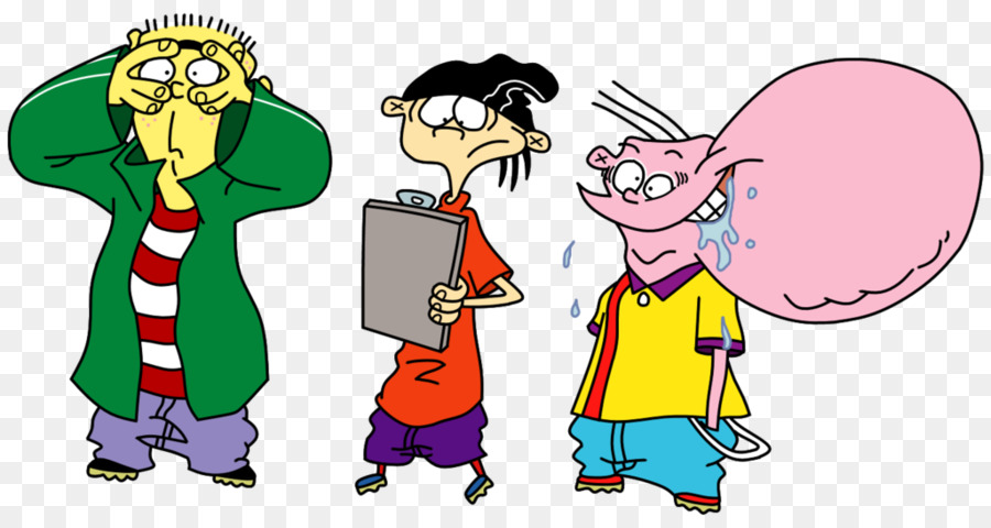 Ed edd and eddy clipart clip art freeuse library Group Of People Background clipart - Art, Drawing, People ... clip art freeuse library