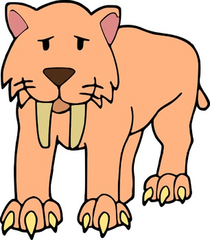 Stone age images clipart