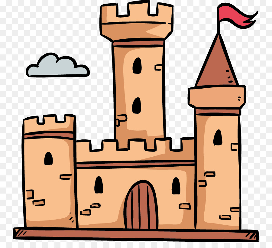 Edinburgh clipart clip library library Castle Cartoon png download - 813*801 - Free Transparent Edinburgh ... clip library library